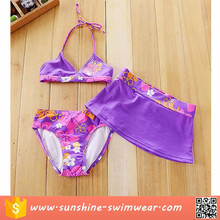 2017 hot photos baby bikini swimwear girls kids