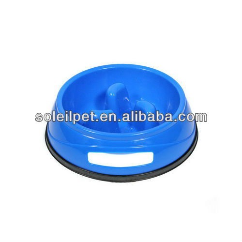 pet health slow bowl,dog food bowl,pet products