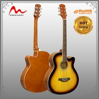 factory outlets korean acoustic guitars for Promotion