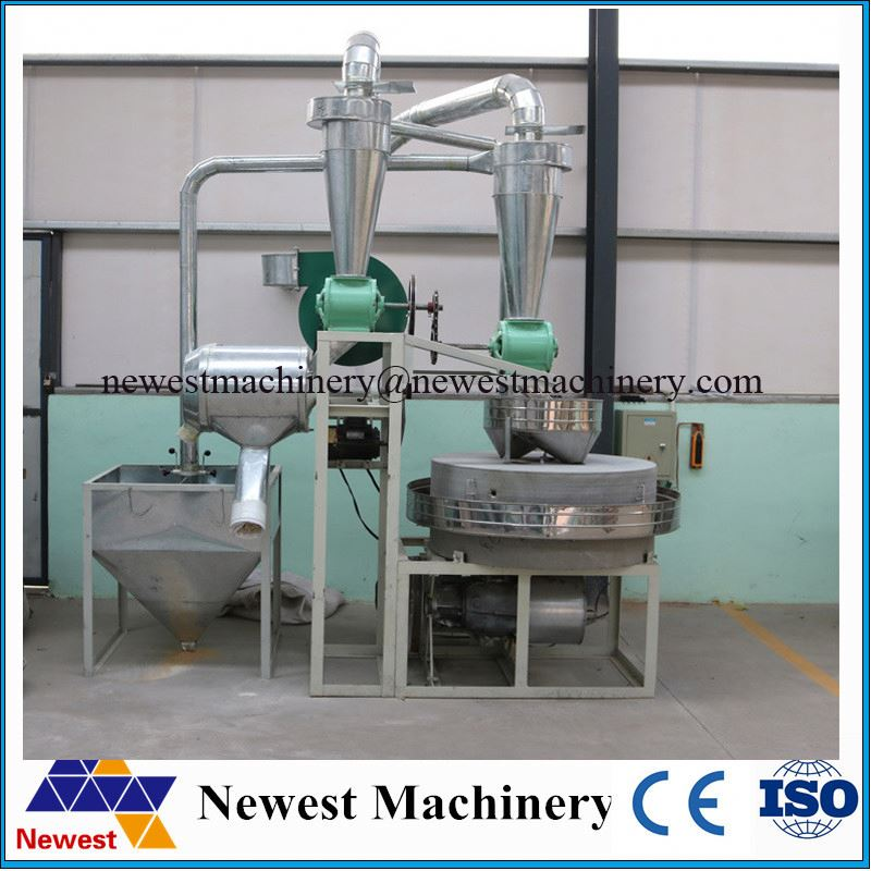 Cheap corn mill grinder machine/complete flour milling process/commercial washing machines for sale