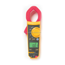 True RMS Digital AC/DC Current Clamp Meter 600A Fluke 317 Price