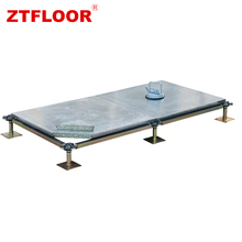 Professional wood core access floor with high quality