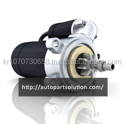 KIA Sorento electrical spare parts