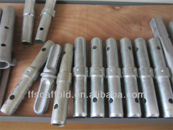 Steel Frame Scaffolding Joint Pin/Coupling Pin