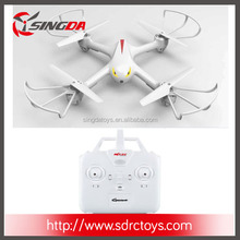 MJX X708 Newest ! 2.4G Outdoor RC Helicopter drone 6 axis Gyro with light controlled for sale