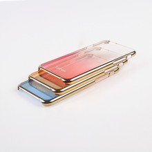 cell phone accessories decorative color flashing case