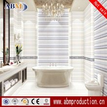Ceramic bathroom glazed wall tiles price
