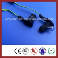 earbuds color earbud for walkie talkie earphones to travel with mic for lenovo