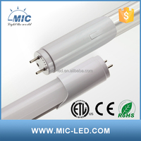 2016 New style high-performance t5 t8 20w led night light t8 tube 8 45cm 1200mm 18w