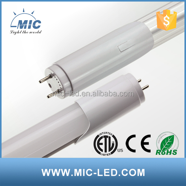 compatiable with ballast t8 tube 1200mm 18w
