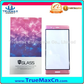 New Arrival for Huawei P9 Tempered Glass Screen Protector