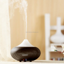 AUKEY BE-A1 portable wooden aroma lamp diffuser electric fragrance diffuser