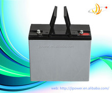 high quality 12 v 20 ah lead battery, 12volt 20 amper akumulator, 6dzm20, ups 6fm20 battery for ups