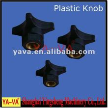 plastic switch knob nylon brass packaging machinery parts/components