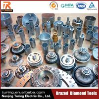 China Professional Diamond Tool Supplier Hilti Diamond Core Drill Bits For Stone Concrete