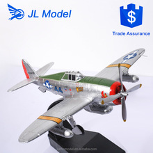 1944 USA Republic P-47 D Thunderbolt s-model 1/72 plastic scale models