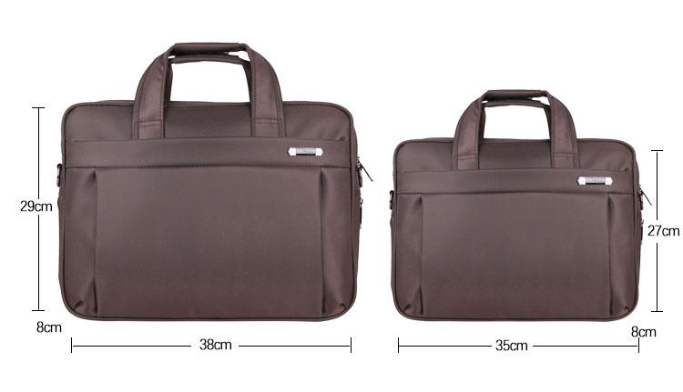 Business 15.6 inch Laptop Bag