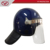 DARK BLUE HELMET/SAFETY HEAD GEAR/POLICE HELMET/ANTI RIOT HELMET