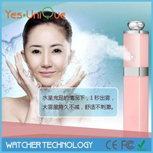 Best Gift for women Spray power bank , Multi-functional power bank with Double functions YESUNIQUE