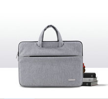 Fashion 15Inch Tablet PC Sleeve Business Laptop Portable Briefcase