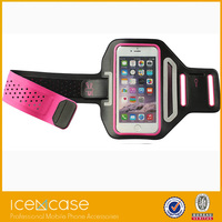 "5"" 6"" cell phone Water Proof Diving Bag Armband Sport Case Universal Waterproof Pouch"