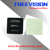 Passive 13.56MHz NTAG203 RFID NFC Tag for Galaxy S4