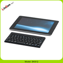 Universal Black Bluetooth 3.0 Wireless Keyboards For 7 Inch Tablet PC