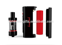 Better Flavor and big Vapor 50w Kanger Subox mini electronic