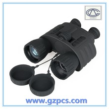 Tactical hunting equipment military optical Digital infrared Night Vision 4x50 Binoculars