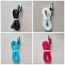 2A guangzhou mobile type-c usb cable phone accessories usb3.1 type c cable