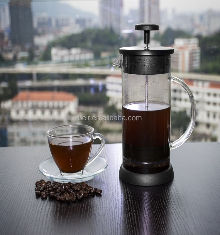 competitive price high grade capsule coffee brewer cold brew coffee maker
