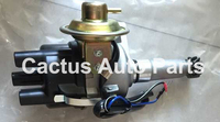 4G54 Ignition Distributor assembly For Mitsubishi MD142257 MD025751 / MD025430