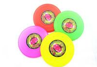Top Quality Plastic Pet Frisbee Dog Plastic Flying Disk