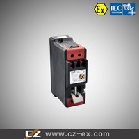 Explosion Proof Earth Linkage Circuite Breakers