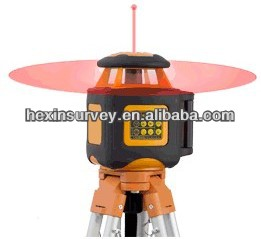 Electronic auto self levelling Rotary laser level