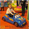 Automatic radio control childs ride on car