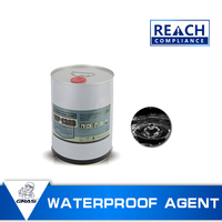 WP1323 Construction bathroom waterproofing/hydrophobic materials for concrete roof