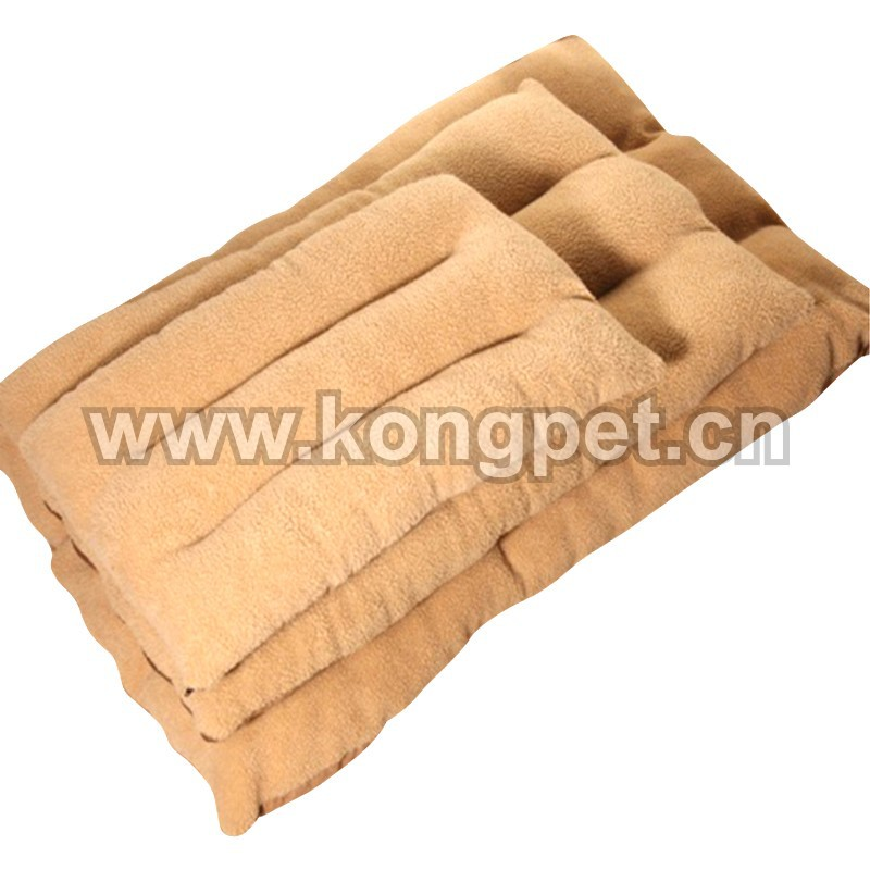 dog bed memory foam/ pet cushion PB004