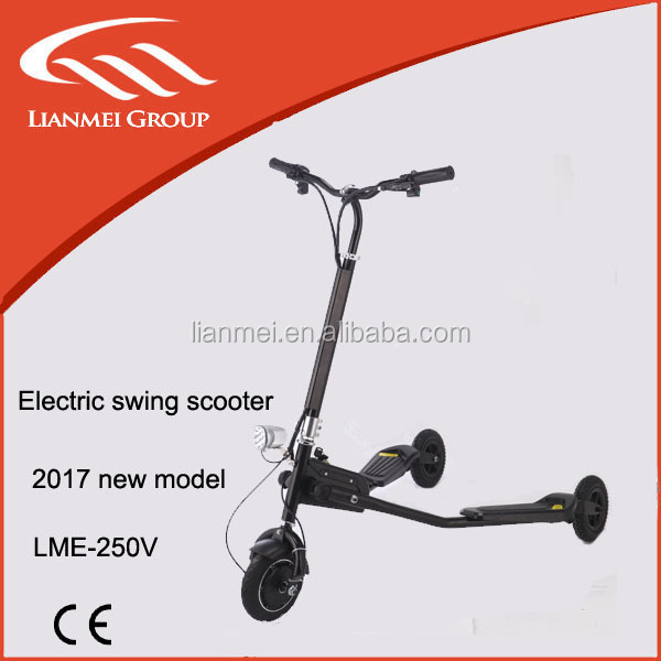 electric scooter/ scooter electric/three wheel electric scooter