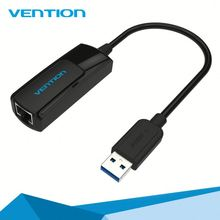 New arrival OEM ODM Vention usb lan adapter