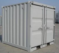 Customized new 10ft shipping container price, China, Liaoning Province