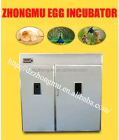 Automatic large capacity egg incubator for sale
