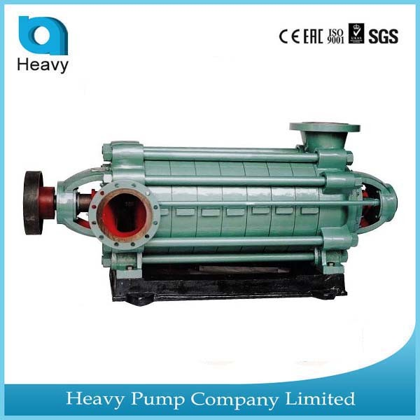 underground mine dewatering drainage pump equipment