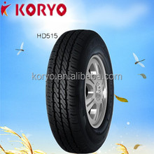 passenger car tyre MINI VEHICLE TYRES HD515