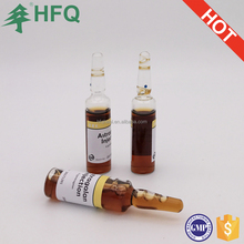 Poultry Antiviral Drugs 10ml Sterile Astragalus Polysaccharide Injection