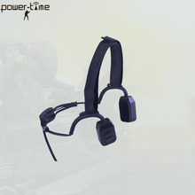 Military standard intercom headset for paramotor PTE-570