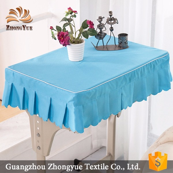School supplies cheap desk covers wholesale home table cloths
