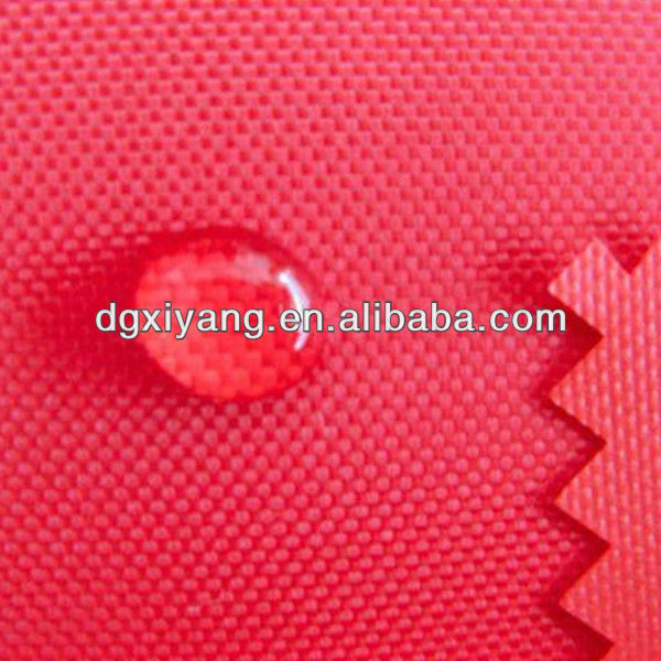 300D Waterproof cloth oxford fabric online