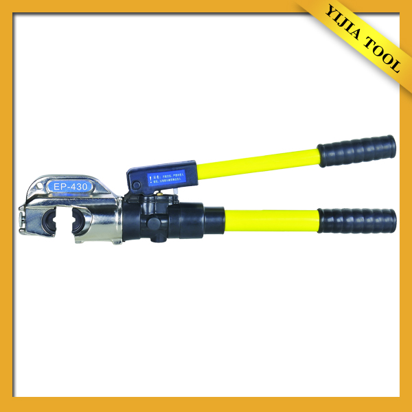 Hydraulic Crimping Tools Sealing pliers EP-430