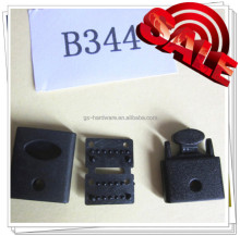 safety plastic insert buckle,Popular Durable,Superior Quality Standard,15MM B344